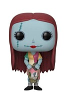 Nightmare Before Christmas - Sally with Basket POP Vinyl Figure