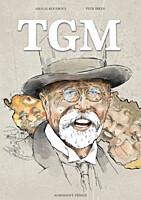 TGM - komiksový příběh
