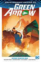 Znovuzrození hrdinů DC - Green Arrow 2: Ostrov starých ran