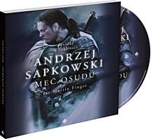 Zaklínač: Meč osudu (2x MP3 CD)