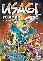 Usagi Yojimbo 30: Zloději a špehové