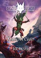 Lone Wolf 11: Zajatci času