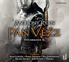 Pán věže (3x MP3 CD)
