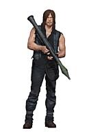 Walking Dead - Daryl Dixon Deluxe Action Figure 25 cm