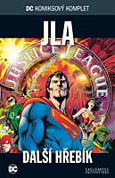 DC Komiksový komplet 051: JLA - Další hřebík