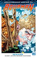 Znovuzrození hrdinů DC - Aquaman 1: Pád do hlubin