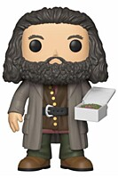 Harry Potter - Hagrid with Cake POP Vinyl Figure