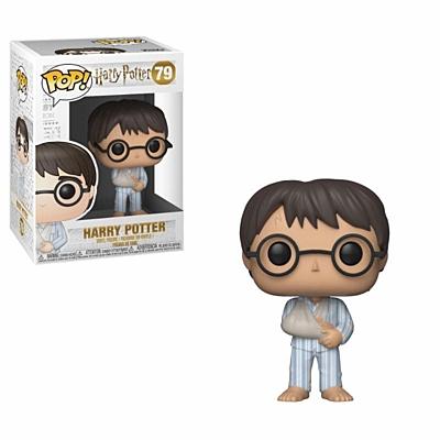 Harry Potter - Harry Potter (PJs) POP Vinyl Figure