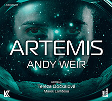 Artemis (MP3 CD)