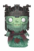 Lord of the Rings - Dunharrow King POP Vinyl Figure