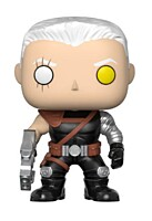 Deadpool - Cable POP Vinyl Figure