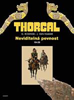 Thorgal 19-23: Neviditelná pevnost