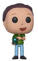 Rick and Morty - Jerry POP Vinyl Figure