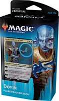 Magic: The Gathering - Ravnica Allegiance Planeswalker Deck: Dovin