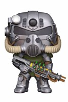 Fallout - T-51 Power Armor POP Vinyl Figure