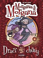 Morgavsa a Morgana: Dračí chůvy