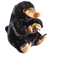 Fantastic Beasts (Fantastická zvířata) - Plyšák Hrabák (Niffler) 21 cm