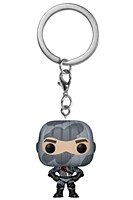 Fortnite - Havoc POP Vinyl klíčenka