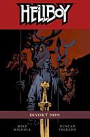 Hellboy 09: Divoký hon