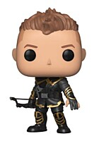 Avengers: Endgame - Hawkeye POP Vinyl Bobble-Head Figure