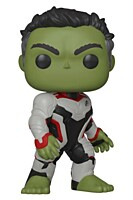 Avengers: Endgame - Hulk POP Vinyl Bobble-Head Figure