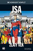 DC Komiksový komplet 060: JSA - Zlatý věk