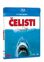 BD - Čelisti (Blu-ray)