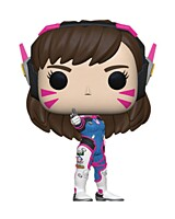 Overwatch - D.VA POP Vinyl Figure