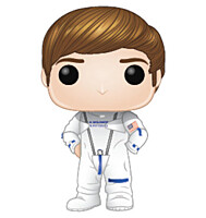 Big Bang Theory - Howard Wolowitz in Space Suit POP Vinyl Figure