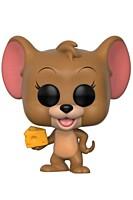Tom and Jerry - Jerry POP Vinyl Figure