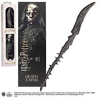 Harry Potter - Kouzelnická hůlka Death Eater (Thorn) PVC 30 cm