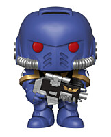 Warhammer 40000 - Ultramarines Intercessor POP Vinyl Figure