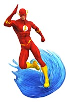 Flash - DC Comic Gallery PVC Statue 23 cm