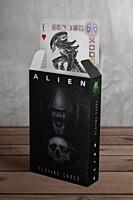 Alien - Hrací karty