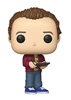 Big Bang Theory - Stuart Bloom POP Vinyl Figure