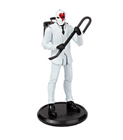 Fortnite - Wild Card Red Action Figure 18 cm