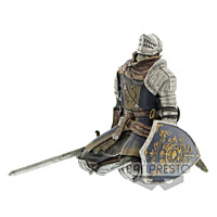 Dark Souls - Oscar, Knight of Astora Sculpt Collection Vol. 4, 12 cm