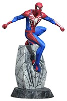 Spider-Man - Spider-Man Video Game Gallery PVC Statue 25 cm