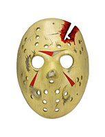 Friday the 13th - Part 4: The Final Chapter - Jason Mask Replica