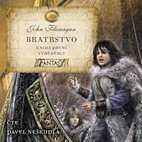 Bratrstvo 1: Vyděděnci (MP3 CD)