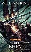 Warhammer: Aenarionova krev
