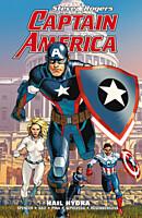 Captain America: Steve Rogers - Hail Hydra