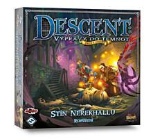 Descent: Výprava do temnot - Stín Nerekhallu (druhá edice, CZ)