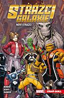Strážci galaxie - Noví strážci 1: Císař Quill