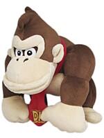 Nintendo - Plyšák Donkey Kong 25 cm