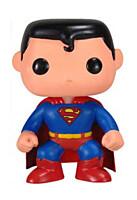 DC Comics - Superman POP Vinyl Figure