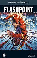 DC Komiksový komplet 072: Flashpoint