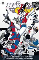 Harley Quinn 4: Volání do zbraně