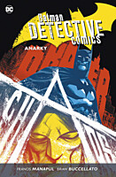 Batman: Detective Comics 7 - Anarky