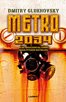 Metro 2034 (brožovaná)